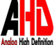 AHD Hi-Definition  -  Value and High Quality
