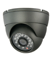 Dome Camera Vandalproof Eyeball type