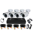 AHD 1080p DVR KIT