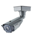 Day-Night Cameras and IR LEDs Cameras