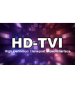 TVI HD Cameras ALL 1080p/3MP