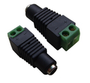 DC Power Jack Connector - FEMALE