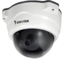 Vivotek FD8133V [V] H.264 Vandal-proof IP66 Dome Network Camera OFFER