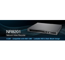 Vivotek NR8201 NVR Network Video Recorder 4ch
