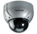 Dome Camera PTZ V107/Z943P/SO, D&N 100X A/F ZOOM, PAN TILT DOME