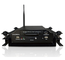 Vacron SA-650HD-3GA 4-Channel Mobile Video Recorder