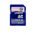 SD Card Kingston 16Gb