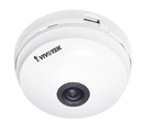 Vivotek FE8180 5MP 360° Surround View Compact Fisheye Dome