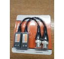 Balun HD CVI / TVI / AHD 3 in 1 [Sold as Pair] 3090