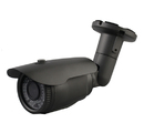 Camera AHD 1080p/960H 2.4 MP Hi Definition IP66 IR 60m 2.8-12mm AH3124 Dk Grey or White