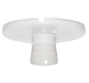 Ceiling Bracket White 3257