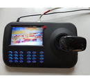 Controller IP PTZ with 3D (Pan/Tilt,Zoom) Joystick for IP PTZ 1MP/2MP/4MP-IPL3300