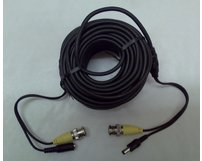 Cable BNC 20m extension  1 x phono (video only)