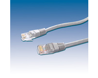 Cable CAT5E GREY PATCH LEAD 20M