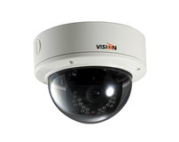 "Dome Camera IP Vision Dome VDA110SM3i-IR Full HD IP camera, 1/2.8"" Sony 3MP ,2.8-10mm Megapixel lens, IP66"