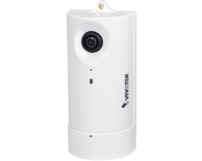 Vivotek CC8130 180 Degree Panoramic IP Camera, 1 Megapixel, POE, H.264 *OFFER*