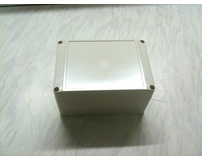 Box IP65 BOX310 160X110X90MM IVORY