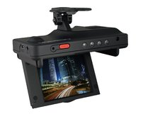 All in One Vacron Vehicle Video Recorder HD-1080p VVA-CBE05A