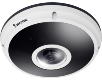 Vivotek Ultra-Megapixel 12MP Fisheye Dome FE8391-V