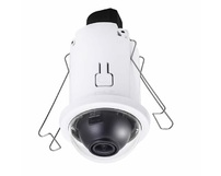 VIVOTEK FD816C-HF2 Recessed-Mount Fixed Dome Network Camera