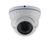 Dome Camera AHD 1080P 2.4 Megapixel 2.8-12mm Motorised Lens AHV3233