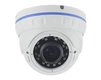 Dome Camera IP 4MP 2.8-12mm IR 30m POE WDR SD Card IP3355