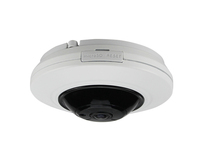 IP Fisheye 6MP 1.6mm 20M IR POE IP3358