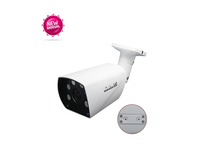 Camera TVI/CVI/AHD/CVBS Sony Starvis Low Light IR 60M IP66 1080P 2.8-12mm 41-3363